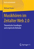 Musikhören im Zeitalter Web 2.0 (eBook, PDF)