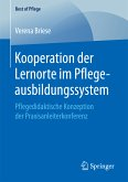 Kooperation der Lernorte im Pflegeausbildungssystem (eBook, PDF)