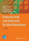 Elektrotechnik und Elektronik für Maschinenbauer (eBook, PDF)