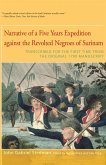 Narrative of Five Years Expedition Against the Revolted Negroes of Surinam (eBook, ePUB)