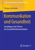 Kommunikation und Gesundheit (eBook, PDF)