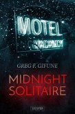 MIDNIGHT SOLITAIRE (eBook, ePUB)