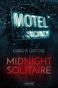 MIDNIGHT SOLITAIRE (eBook, ePUB) - Gifune, Greg F.