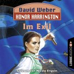 Im Exil - Honor Harrington, Teil 5 (Ungekürzt) (MP3-Download)