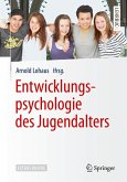 Entwicklungspsychologie des Jugendalters (eBook, PDF)