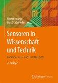 Sensoren in Wissenschaft und Technik (eBook, PDF)