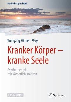 Kranker Körper - kranke Seele (eBook, PDF)