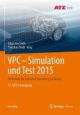VPC - Simulation und Test 2015 (eBook, PDF)