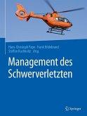 Management des Schwerverletzten (eBook, PDF)