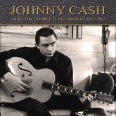 Complete Recordings 1955-1962