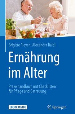 Ernährung im Alter (eBook, PDF) - Pleyer, Brigitte; Raidl, Alexandra