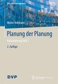 Planung der Planung (eBook, PDF)