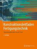 Konstruktionsleitfaden Fertigungstechnik (eBook, PDF)