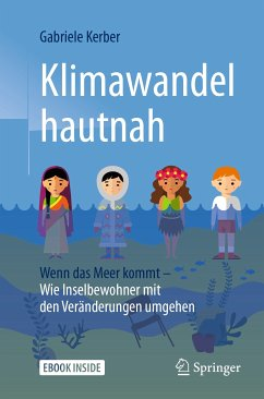 Klimawandel hautnah (eBook, PDF) - Kerber, Gabriele