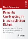 Dementia Care Mapping im interdisziplinären Diskurs (eBook, PDF)