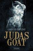JUDAS GOAT (eBook, ePUB)