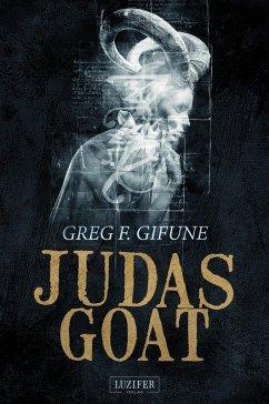 JUDAS GOAT (eBook, ePUB) - Gifune, Greg F.