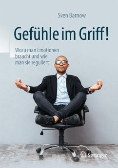 Gefühle im Griff! (eBook, PDF) - Barnow, Sven
