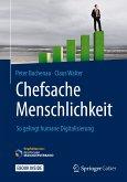 Chefsache Menschlichkeit (eBook, PDF)