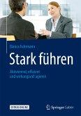 Stark führen (eBook, PDF)