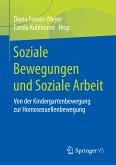 Soziale Bewegungen und Soziale Arbeit (eBook, PDF)