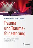 Trauma und Traumafolgestörung (eBook, PDF)
