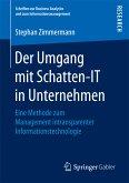 Der Umgang mit Schatten-IT in Unternehmen (eBook, PDF)