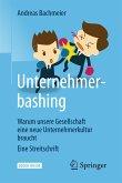 Unternehmerbashing (eBook, PDF)