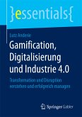 Gamification, Digitalisierung und Industrie 4.0 (eBook, PDF)