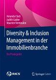 Diversity & Inclusion Management in der Immobilienbranche (eBook, PDF)