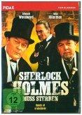 Sherlock Holmes muss sterben