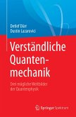 Verständliche Quantenmechanik (eBook, PDF)