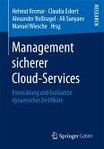 Management sicherer Cloud-Services (eBook, PDF)