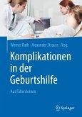 Komplikationen in der Geburtshilfe (eBook, PDF)