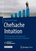 Chefsache Intuition (eBook, PDF)