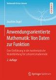 Anwendungsorientierte Mathematik: Von Daten zur Funktion (eBook, PDF)