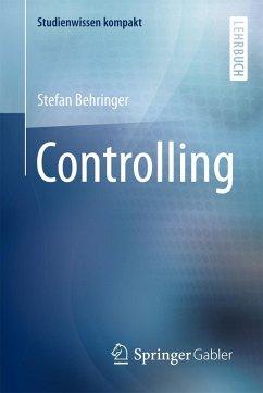 Controlling (eBook, PDF) - Behringer, Stefan