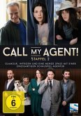 Call My Agent! - Staffel 2 - 2 Disc DVD