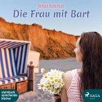 Die Frau mit Bart (Ungekürzt) (MP3-Download)