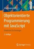 Objektorientierte Programmierung mit JavaScript (eBook, PDF)