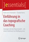 Einführung in das topografische Coaching (eBook, PDF)