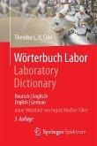 Wörterbuch Labor / Laboratory Dictionary (eBook, PDF)