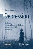 Depression - das Leben mit der schwarz gekleideten Dame in den Griff bekommen (eBook, PDF)