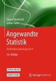 Angewandte Statistik (eBook, PDF)