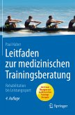 Leitfaden zur medizinischen Trainingsberatung (eBook, PDF)