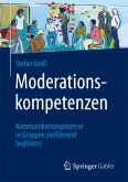 Moderationskompetenzen (eBook, PDF)