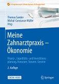 Meine Zahnarztpraxis – Ökonomie (eBook, PDF)