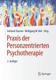 Praxis der Personzentrierten Psychotherapie (eBook, PDF)