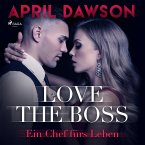 Love the Boss - Ein Chef fürs Leben / The Boss Bd.2 (MP3-Download)