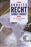 Arbeitsrecht - Schnell erfasst (eBook, PDF)